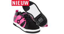 Heelys-REPEL-(Black-Charcoal-Hot-Pink)