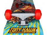 Tony Hawk Skateboard 180 GOLDEN HAWK_