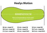 Heelys Motion Rolschoenen