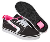 (Uitverkocht) Heelys GR8 PRO (Black/White/Pink)_