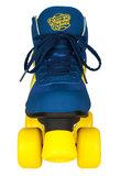 Rookie Rollerskates RETRO V2 (blauw/geel)
