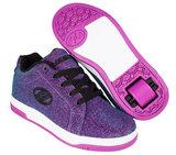 Heelys SPLIT (Purple/Aqua)_