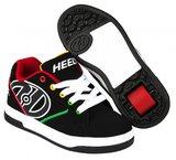 Heelys PROPEL 2.0 (Black/Reggae)_