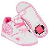 Heelys PROPEL 2.0 (White/Hot Pink/Light Pink) - MAAT 39_