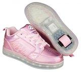 Heelys PREMIUM LO (Pink Hologram)_