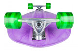 Street Sledge - Skateboard Slee (Purple Haze)_