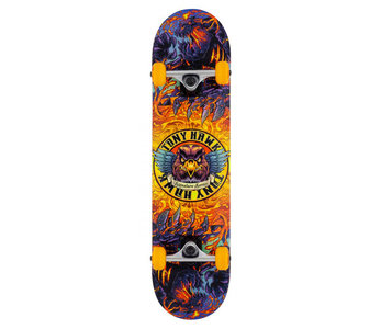 Tony Hawk Skateboard 360 LAVA