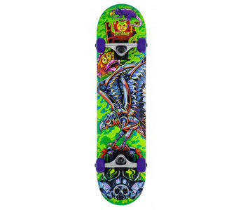 Tony Hawk Skateboard 360 TOXIC