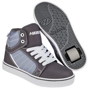 Heelys UPTOWN (Black/Charcoal/White)