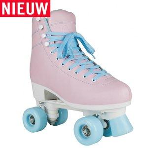Rookie Rollerskates pink