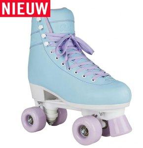 2b15ac9298d Rookie Rollerskates Bubblegum uit voorraad leverbaar - Skatedorp ...