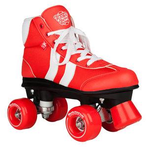 6c6d2d1051d Rookie-Rollerskates-RETRO-V2-(rood/wit) - Skatedorp | Heelys ...