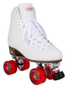 Rookie Rollerskates CLASSIC II (white)