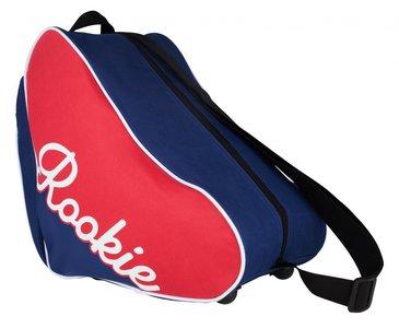 Rookie TAS Rolschaatsen (rood/blauw)