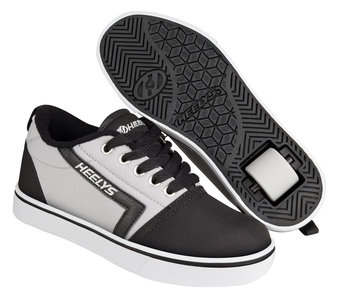Heelys GR8 PRO (Black/Grey)