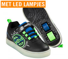 Heelys-POW-LIGHTED-(Black-Blue-Green)
