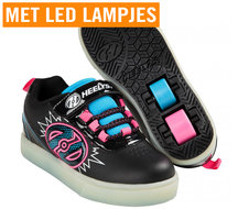 Heelys-POW-LIGHTED-(Black-Neon-Blue-Neon-Pink)
