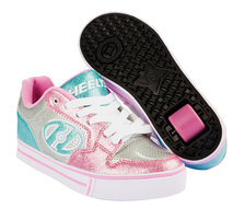 (maat-405)-Heelys-MOTION-(Silver-Light-Pink-Light-Blue)
