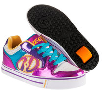 Heelys-MOTION-(White-Fuchsia-Multi)