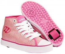 Heelys-VELOZ-(Pink-Glitter)