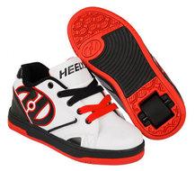 Heelys-PROPEL-2.0-(White-Black-Red)-Maat-40.5