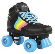 Rookie-Rolschaatsen-FOREVER-Rainbow-(black-rainbow)