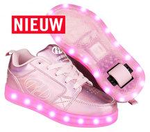 Heelys-PREMIUM-LO-(Pink-Hologram)